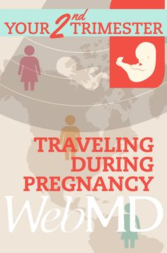 If you have an uncomplicated pregnancy, you are likely to be able to travel during most of your pregnancy. Just be sure to discuss air travel and extended trips with your doctor ahead of time. When traveling, it's also smart to carry a written record of your due date and any medical conditions you have.