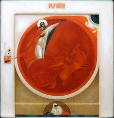 Elijah gold by Greta Maria Lesko (842×875)