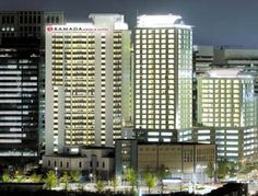 Make the Ramada Hotel And Suites Seoul Namdaemun your home away from home when visiting the beautiful Seoul area.