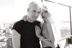 The BLONDS Photography by Veronica Ibarra