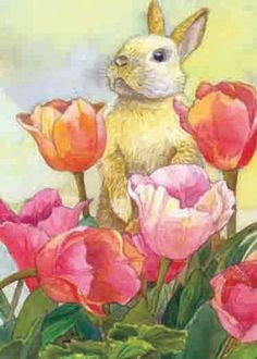 Bunny Tulip Garden Flag by Toland Home Garden. $13.19. Heat sublimated process permanently dyes flag fabric for long-lasting color. Decorative Art Flag. Toland Flags are UV, Mildew, and Fade Resistant. All Toland Flags are machine washable. Toland Flags are made from durable 600 denier polyester. Bunny Tulip Garden Flag 12-1/2 by 18
