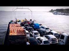 Encanto Caboclo: Amazônia, Rio da Terra - 2º Episódio - Salvaterra,...