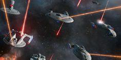 Star Trek: The Lost Stars Chapter Two, Part Four Guarlara, Helios Sector, Andromeda Galaxy. Star Trek Vi, Star Trek Ships, Star Wars, Scotty Star Trek, Double Blinds, Starfleet Ships, Alien Ship, Lost Stars, Star Trek Images