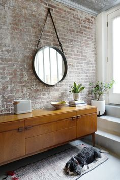 Photo 3 of 16 in A Design Duo's 19th-Century Brooklyn Townhouse Is Filled With Art They Love - Dwell