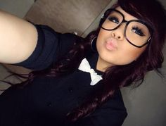 cute girls with swag | ... as cute pretty cute asian asian swag girl swag gorgeous glasses swag