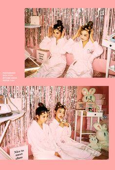 chuu_츄 - 츄(chuu) | Estherloveschuu robe | MADE