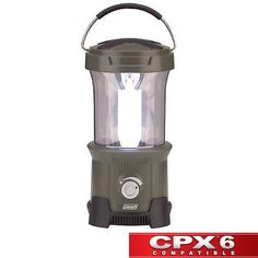 Camping Lanterns - Pin It :-) Follow Us :-))  zCamping.com is your Camping Product Gallery ;) CLICK IMAGE TWICE for Pricing and Info :) SEE A LARGER SELECTION of camping lantens at http://zcamping.com/category/camping-categories/camping-lighting/camping-lanterns/ - hunting, camping, camping lamp, camping lighting, camping gear, camping accessories -  Coleman 4D CPX6 High-Tech LED Lantern with CPX 6 Cartridge « zCamping.com