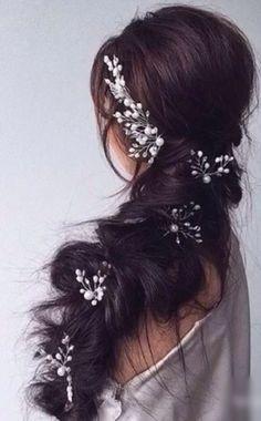 Messy braid #gorgeoushair
