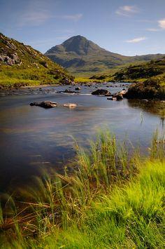 Scotland's Finest Mountains | Ben Stack