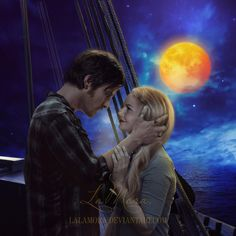 Colin O'Donoghue - Killian Jones -Captain Hook - Jennifer Morrison - Emma Swan…