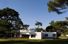 Casa Banzão II / Frederico Valsassina Arquitectos
