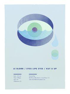 LeBlorr.EyesLipsEyes.KutUUp.DetroitBar.8.14.12