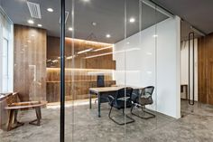 ELLE Office by feeling Design, Guangzhou – China » Retail Design Blog