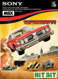 Car Jamboree (1984)