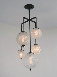 From the Brilliant pendant light series. Available through D Shop.