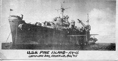 USS Pine Island (AV 12)