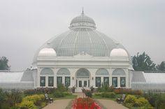 Buffalo Botanical Garden