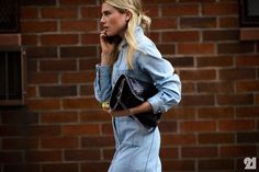 Dree Hemingway | New York City