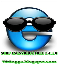Surf Anonymous Free 2.4.2.6