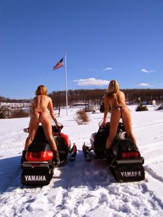 Naked snowmobile chicks, rusia pregnent xxx
