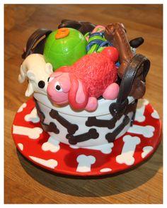 DOGGY TOYS CAKE ... 7