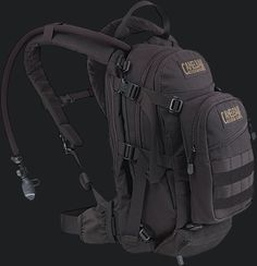 CamelBak® - Transformer™ - Use for light travel/sightseeing. Great for water & essential survival items
