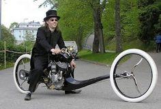 'punk bike