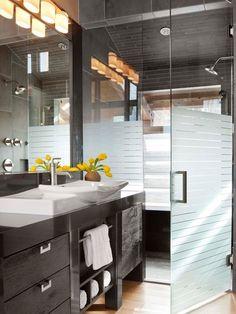 Walk-In Shower Design Ideas, Remodels & Photos