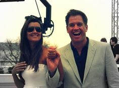 We're getting married!! Tiva lovers REJOICE!! haha