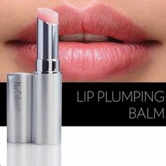 Nu Skin, Lip Plumping Balm, Lip Balm, Skin Clinic, Dry Lips, Skin Tips, Beauty Secrets, Skin Secrets, Beauty Guide