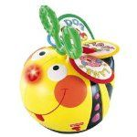 Fisher Price First Sounds Bee:Amazon:Toys & Games