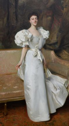 Portrait of Thérèse, Countess Clary Aldringen, John Singer Sargent John Singer Sargent, Portraits, Portrait Art, Pencil Portrait, Modern Photographers, Drawing Expressions, Character Poses, Anthony Van Dyck, Victorian Art