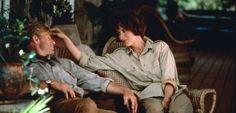 """Berührend, aber auch raffiniert: Robert Redford und Meryl Streep in """"Jenseits von Afrika"""""""