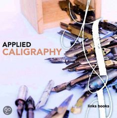 bol.com | Calligraphy And Graphic Design, Marco Campedelli | Boeken