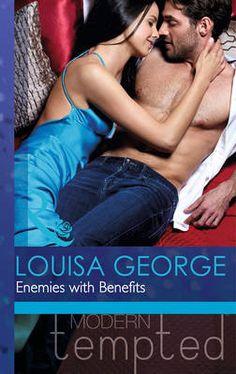 Enemies With Benefits- UK version
