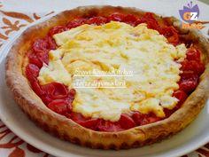Torta di pomodoro - Tomato pie