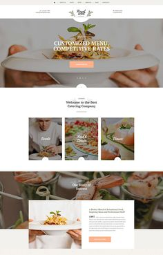 Royal #Event   Event Planner & #Catering Company #WordPress theme