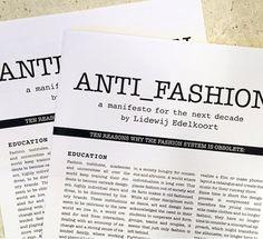 Made-to-order: the future of fashion? Education System, Teaching, Future, Feelings, Blog, Fashion, Moda, Future Tense, Fashion Styles
