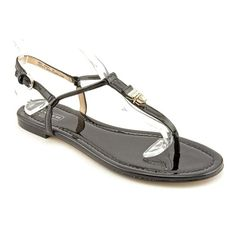 Coach Rosati Open Toe Gladiator Sandals Shoes « Shoe Adds for your Closet