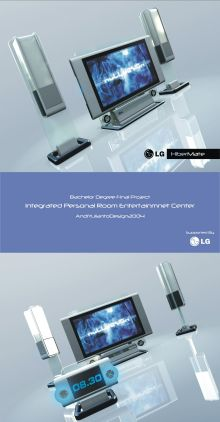 LG Hibermate Design Concept