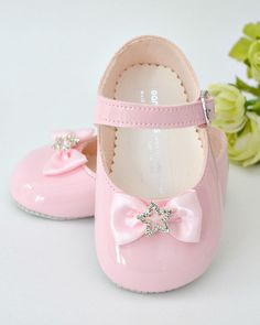 Baby Boy Hard Sole Baypods Special Occassions Christening Wedding Shoes Booties