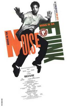 Bring in da Noise Bring in da Funk (Broadway) Movie Posters From Movie Poster Shop