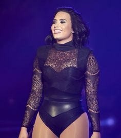Demi Lovato Future Now Tour