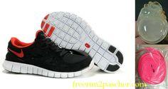 Femmes Nike Free Run 2 running shoes Nike Free Run 3, Nike Free Shoes, Nike Shoes, Free Runs, Blue Sneakers, Running Sneakers, Running Shoes, Tiffany Blue Nikes, Black And White Shoes
