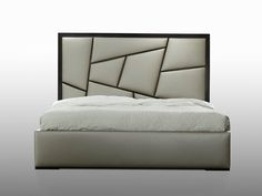 Crucial design choice in your bed room is the headboard. In any case, it is the point of interest and . Bed Headboard Design, Master Bedroom Design, Headboards For Beds, Bed Cushion Design, Modern Headboard, Bed Back Design, Bed Cushions, Bed Wall, Upholstered Beds