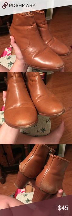 Accepting Offers- Jack Rogers Booties Make offers. Used condition. Jack Rogers Shoes