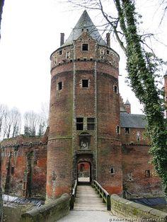 Beersel Castle (Dutch: Kasteel van Beersel) is located in the Belgian town of Beersel, Flemish Brabant, south of Brussels. Belgium
