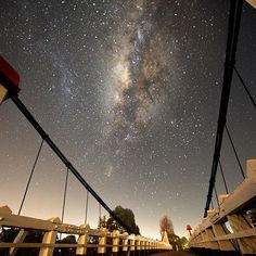 Star gazing with @mrperrycho at Wollaston Bridge #warrnambool #seegor #greatoceanroad #stars #milkyway #australia #igers #instagood #instacool #instamood #nightskies by greatoceanroad
