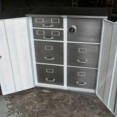Cole File Cabinet Safe