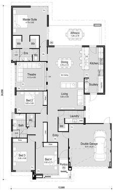 The Qualia - RedInk Homes